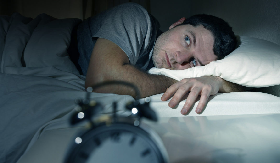 The Use of CBD for Insomnia