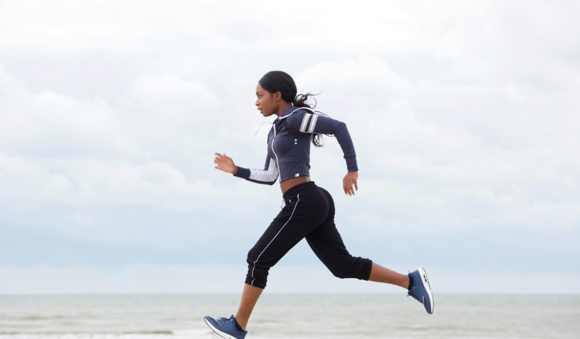 Why Runners Are Now Using CBD Tinctures